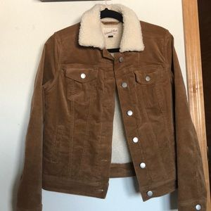 Target brand jacket